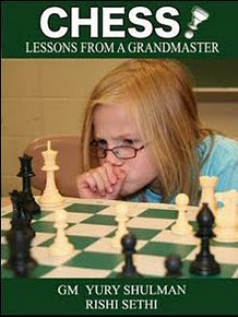 how to become grandmaster at chess books
